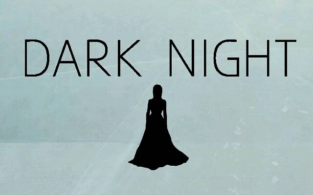 【hp】DARK NIGHT