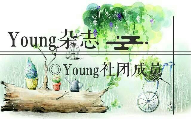 Young杂志